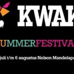 kwaku summerfestival 2017