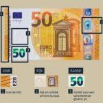 Vals geld. Hoe kun je het herkennen